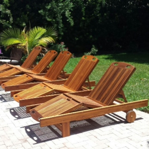 Marakesh Lounger