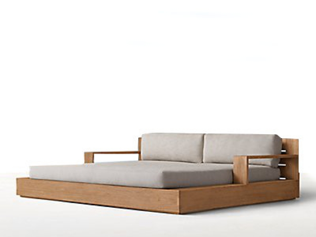 ST TROPEZ DAYBED